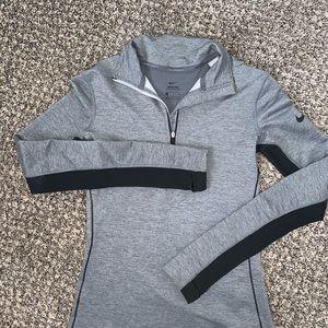 Nike Dri fit pullover (small)